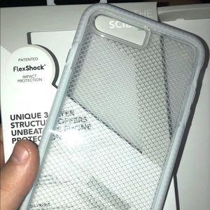 Tech 21 iPhone 7/8 plus case